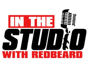 In The Studio with Red Beard