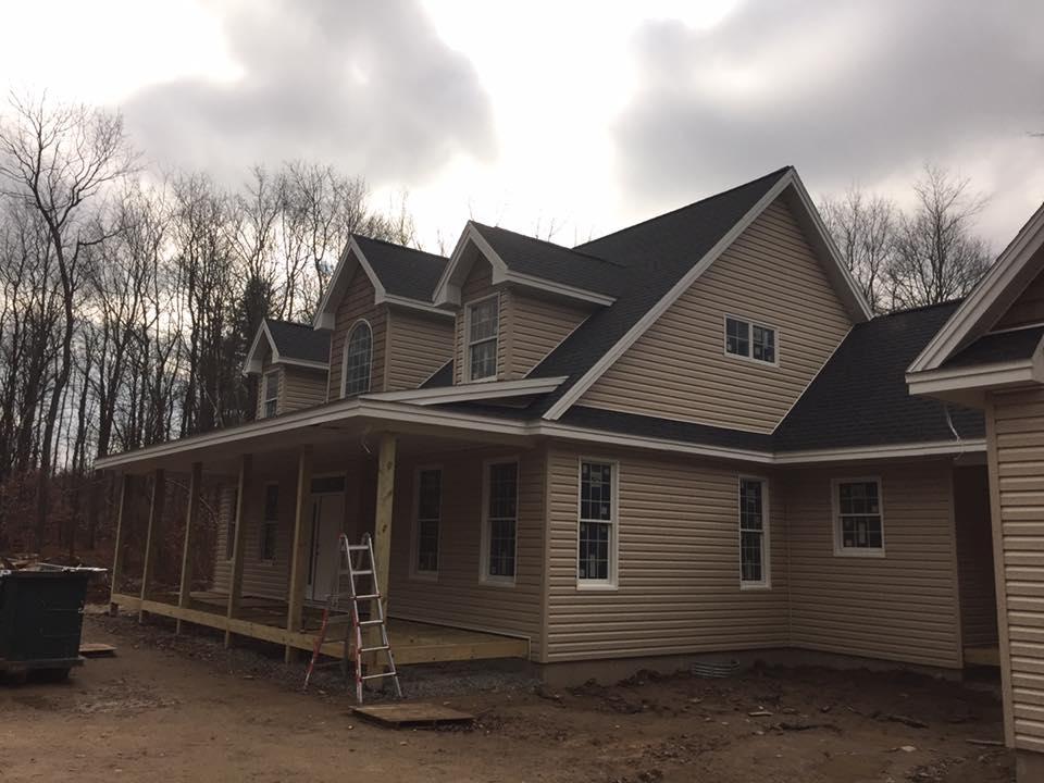 Starzec Builders,LLC