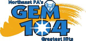 Gem 104 Website
