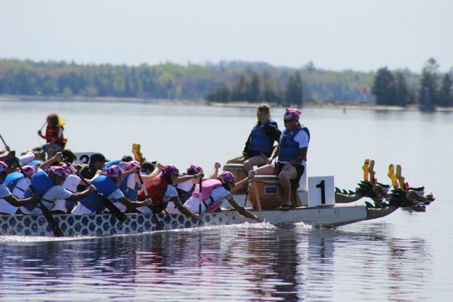 Arnprior Dragon Boat Festival set for Saturday