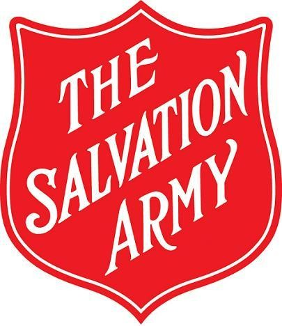 Salvation Army red kettle season begins