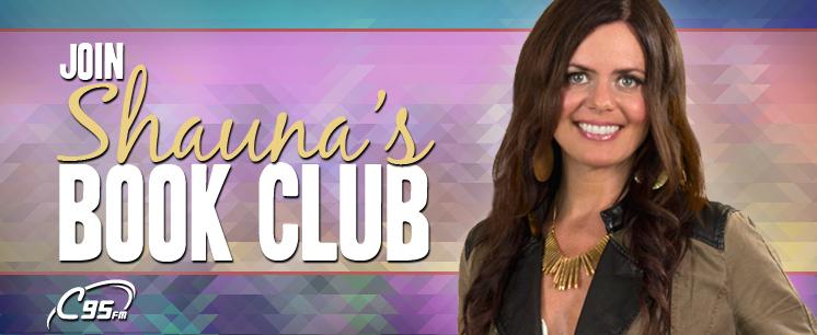 Shauna's Book Club