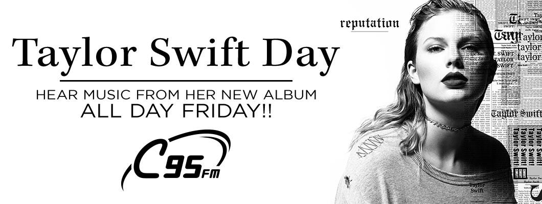 "Taylor Swift  ""Reputation"" Album Release"