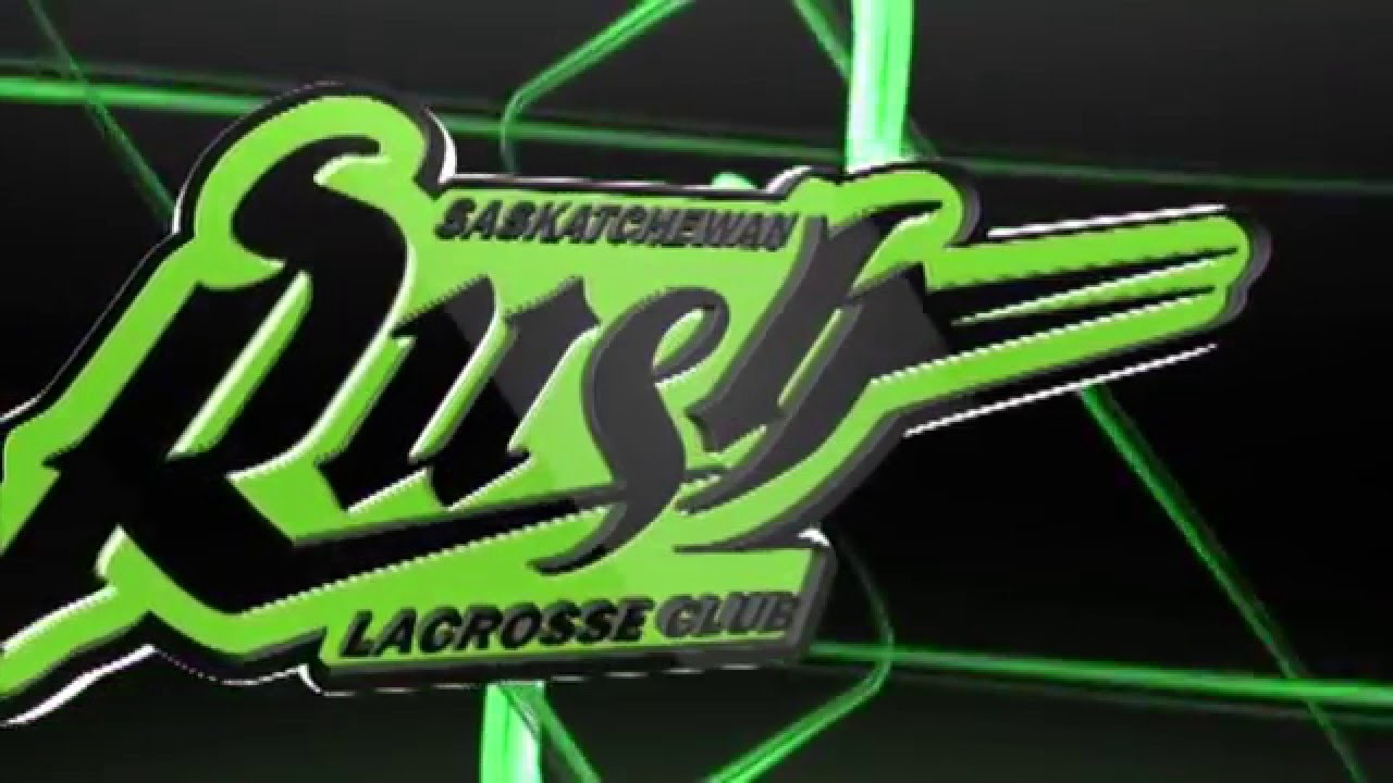 Saskatchewan Rush Vs. Vancouver Stealth