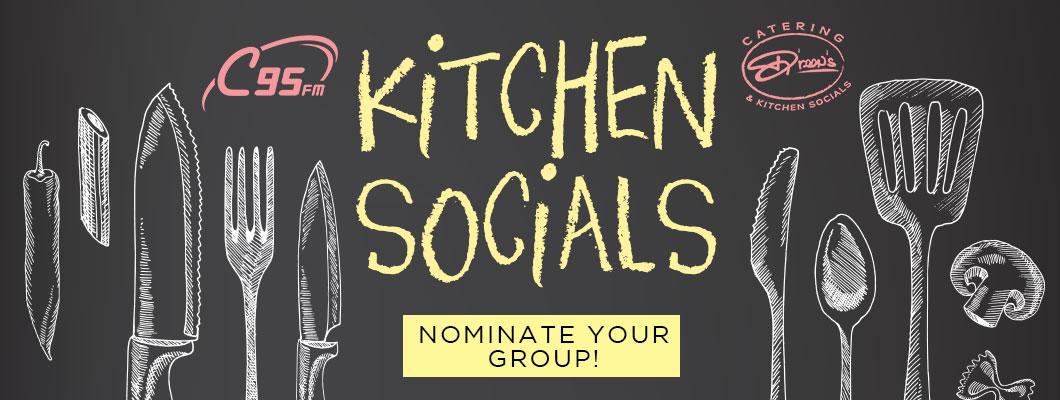 Feature: http://www.c95.com/kitchen-socials/