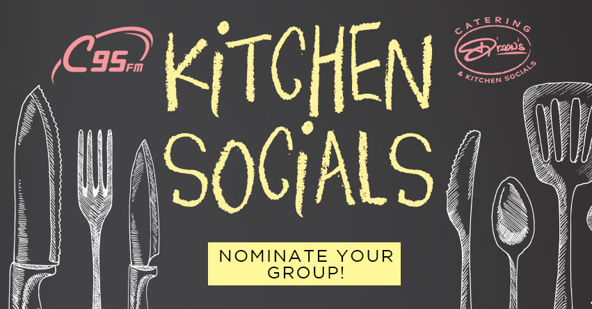 Kitchen Socials