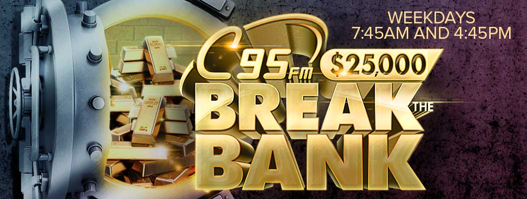 Feature: https://www.c95.com/c95-break-the-bank/