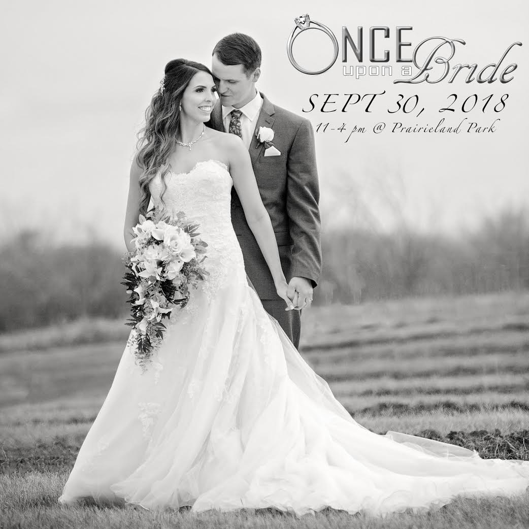 Once Upon A Bride VIP