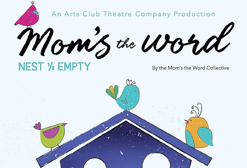 Mom's the Word: Nest 1/2 Empty