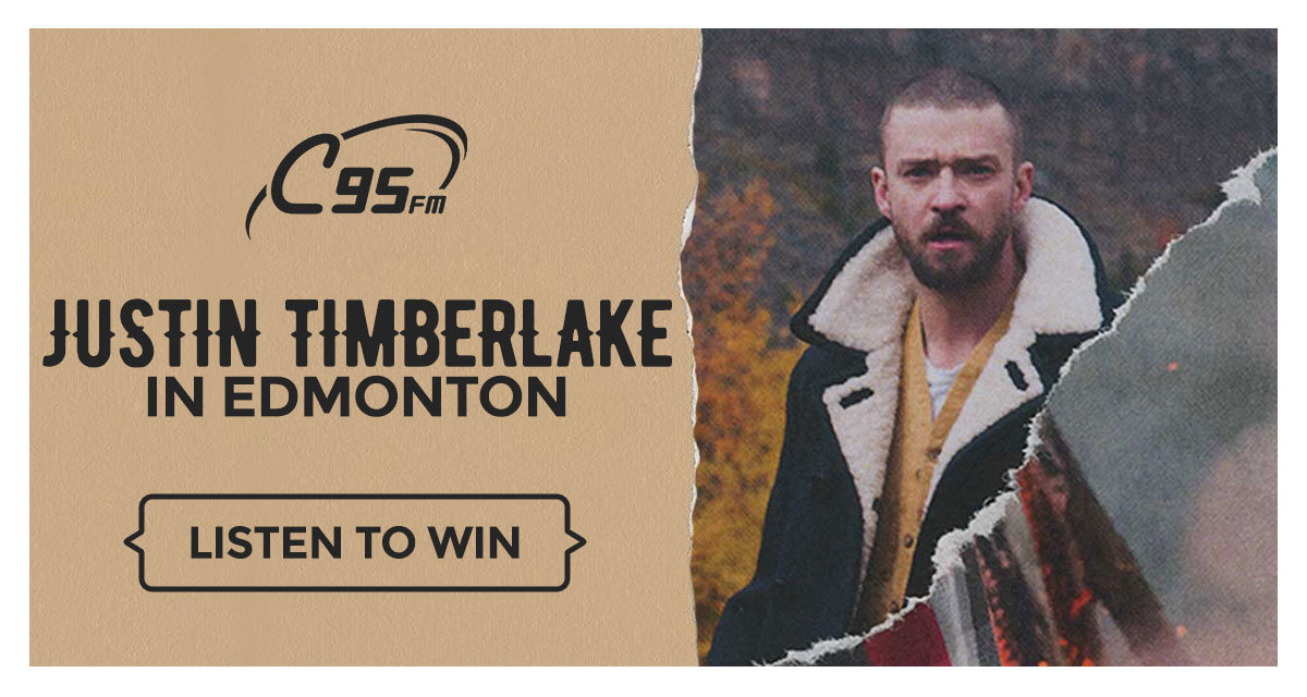 WIN! Justin Timberlake