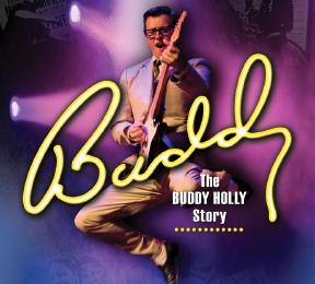 The Buddy Holly Story | 94 5 JACK FM