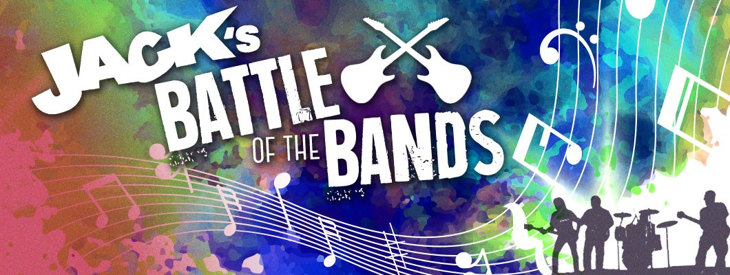 Battle of the Cover Bands - Enter now!