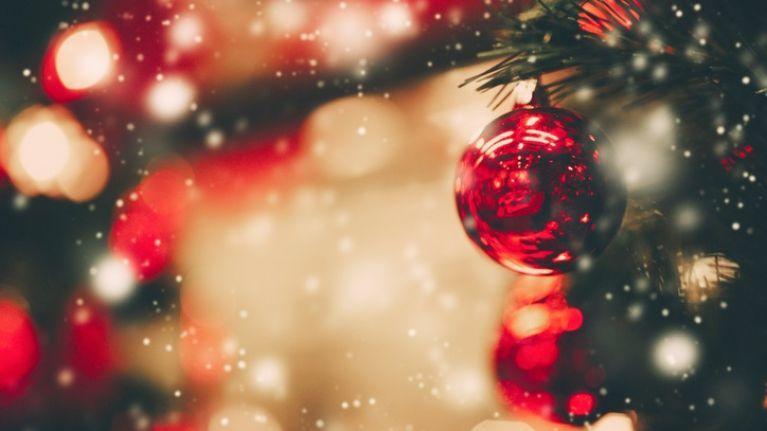 Cassity's Christmas Treevia