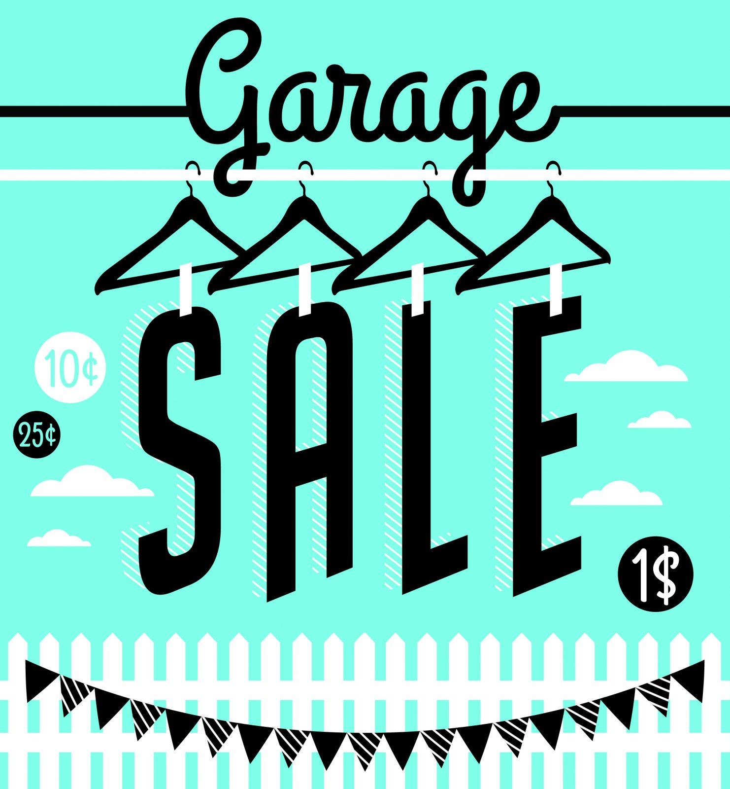 Garage Sales 2bs 95 1 Fm