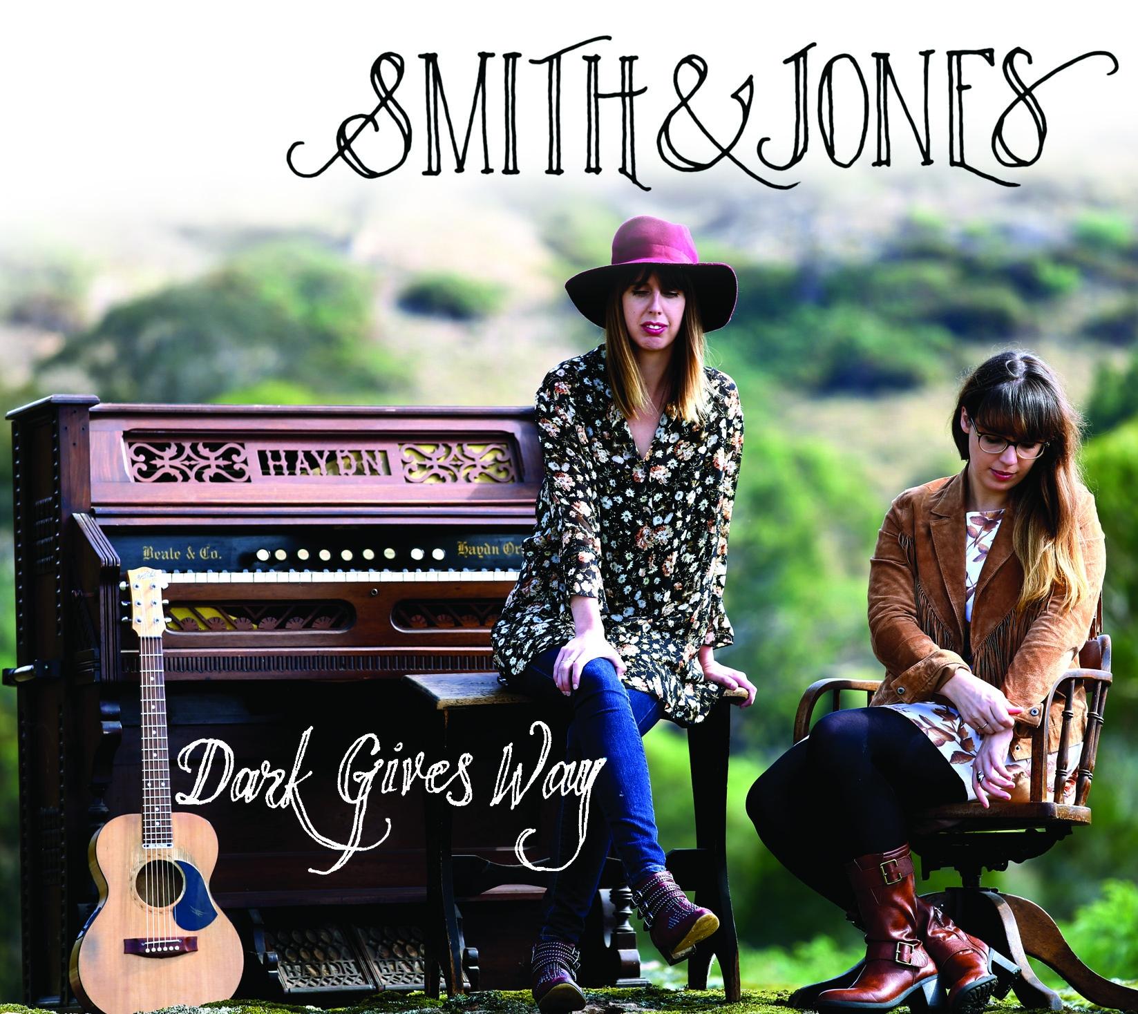 Smith & Jones Album Launch