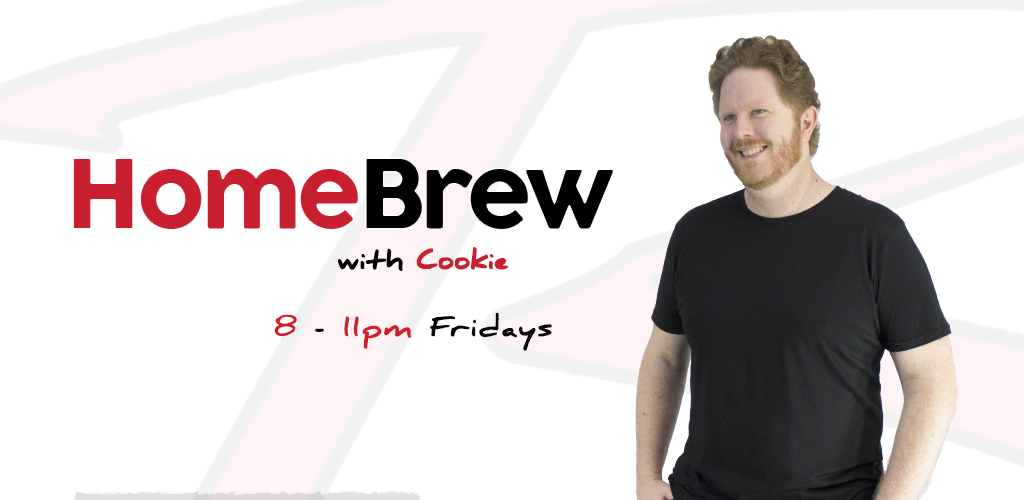 Feature: http://www.brockfm.com.au/homebrew/