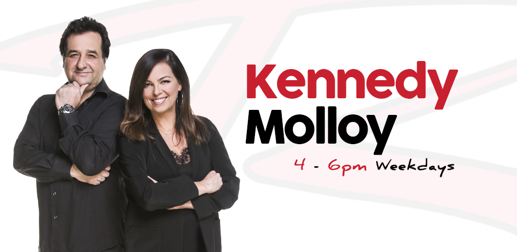 Feature: https://www.triplem.com.au/shows/kennedy-molloy