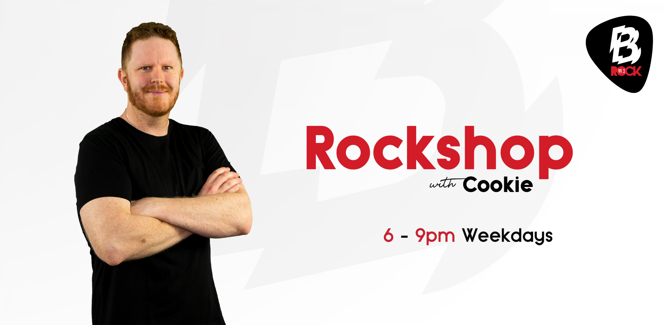 Feature: http://www.brockfm.com.au/the-rockshop-with-cookie/