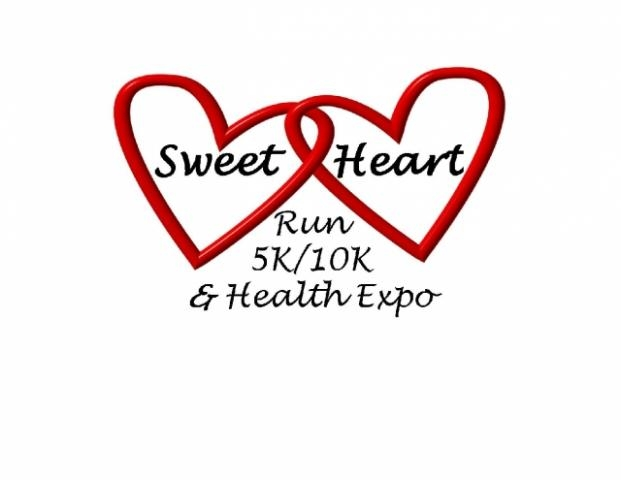Sweet Heart Run & Health Expo | www.thevault1007.com