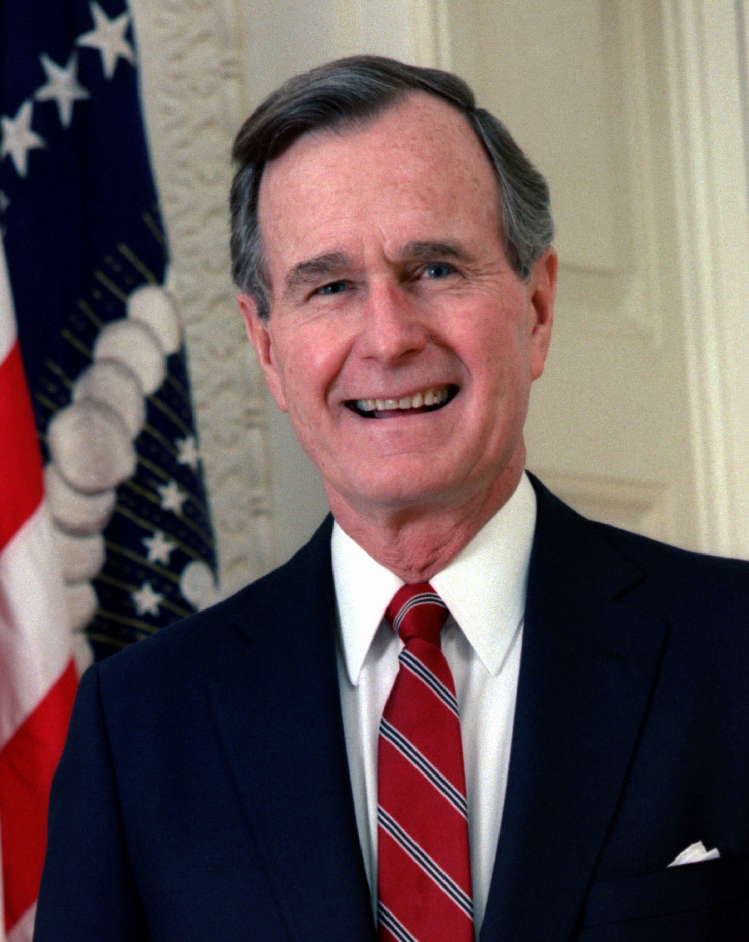 Remembering George H.W. Bush in Grand Junction