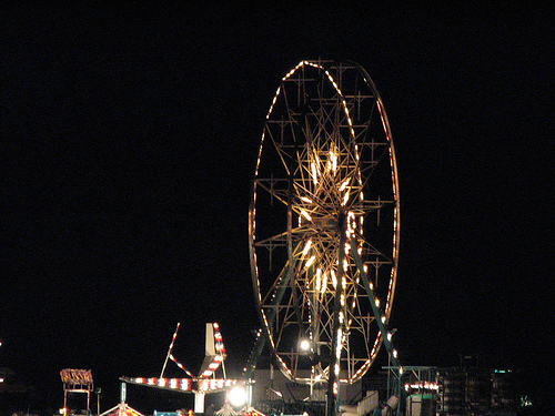It's Fair Time in Western Colorado here is the lowdown on the hoedowns.