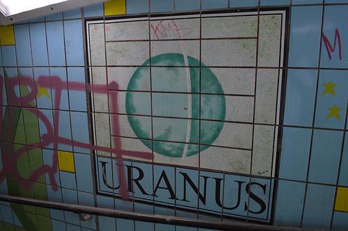 I KNEW IT!! Uranus smells like farts.