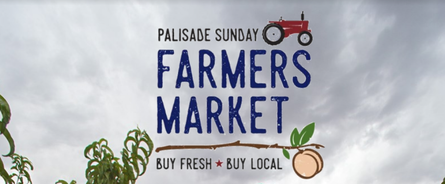 Feature: http://www.townofpalisade.org/departments/sunday-market-page