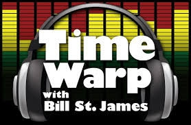 Time Warp w/ Bill St. James