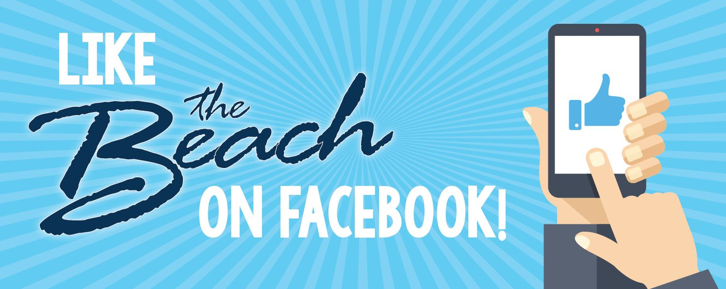 Feature: https://www.facebook.com/885TheBeach/