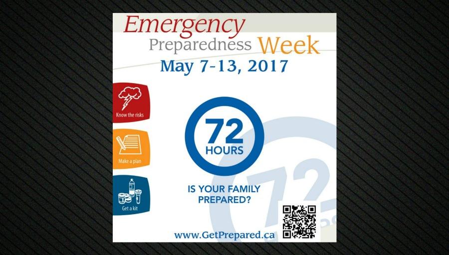 Emergency planners touting preparedness in Oceanside
