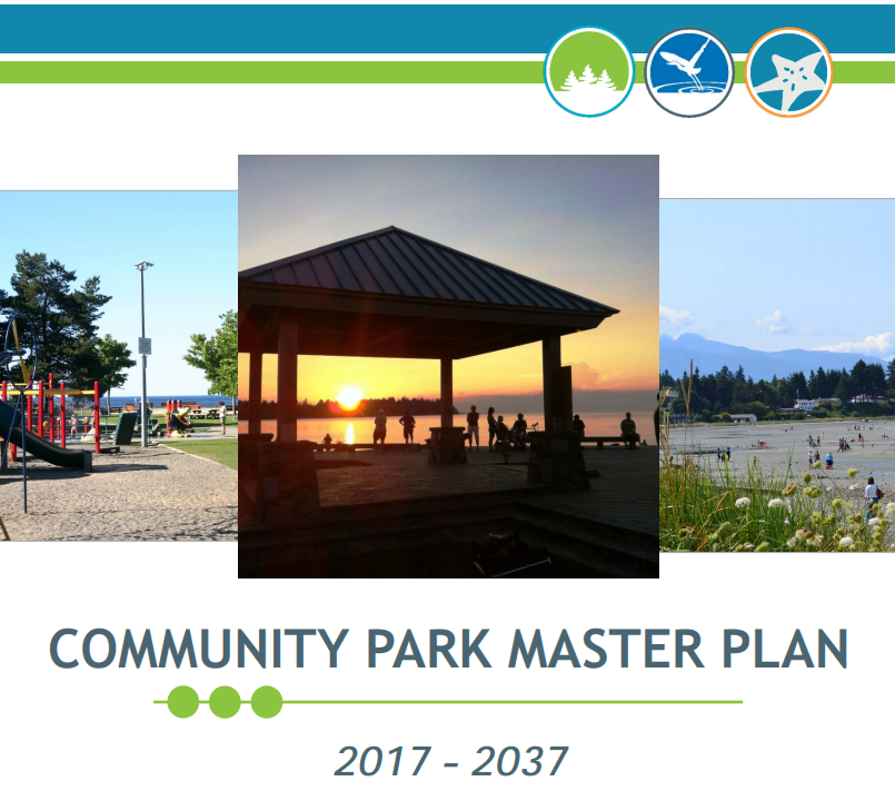 Community Parks wish list presented to Parksville Council