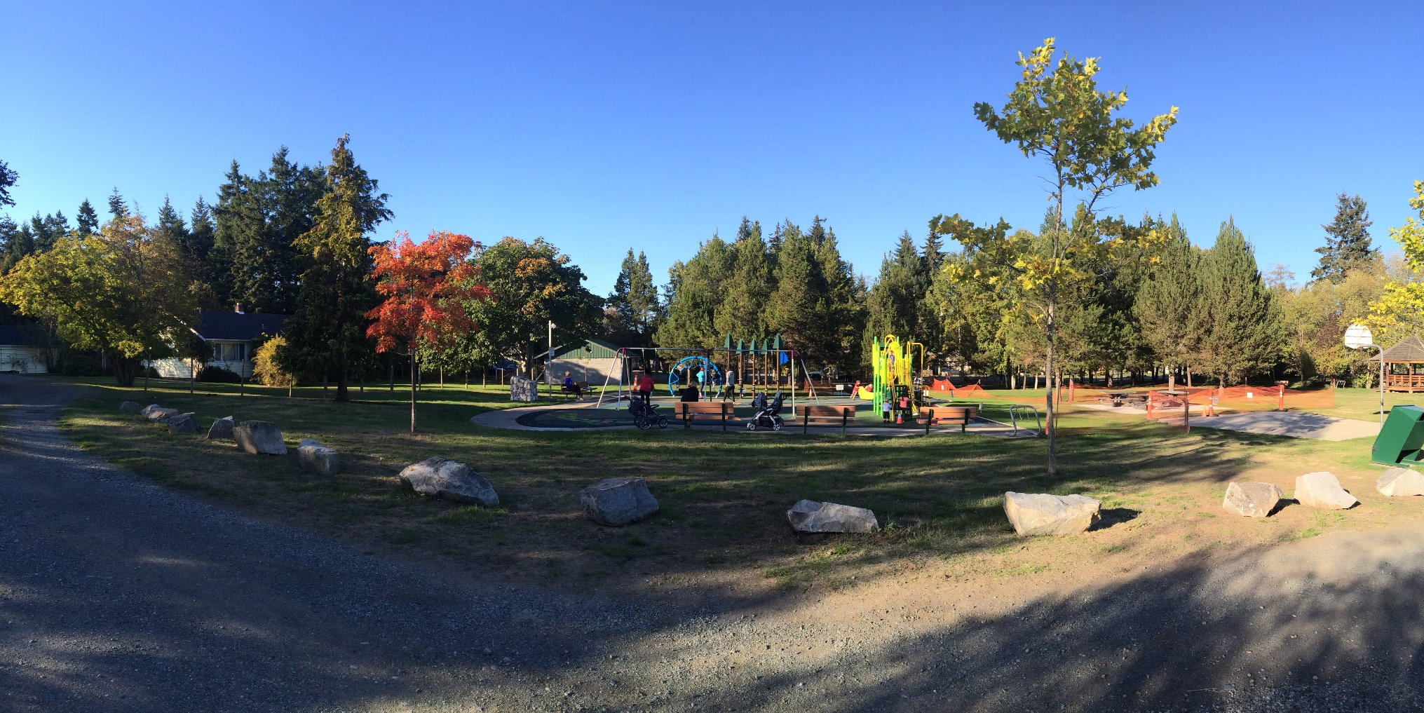 Inventory of Parksville green spaces launched