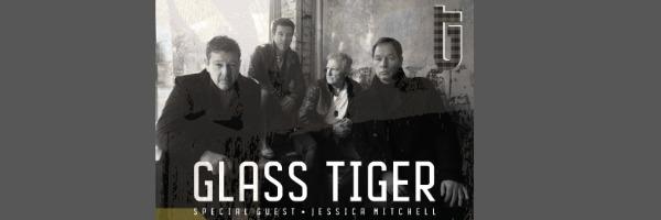 Glass Tiger BTBO
