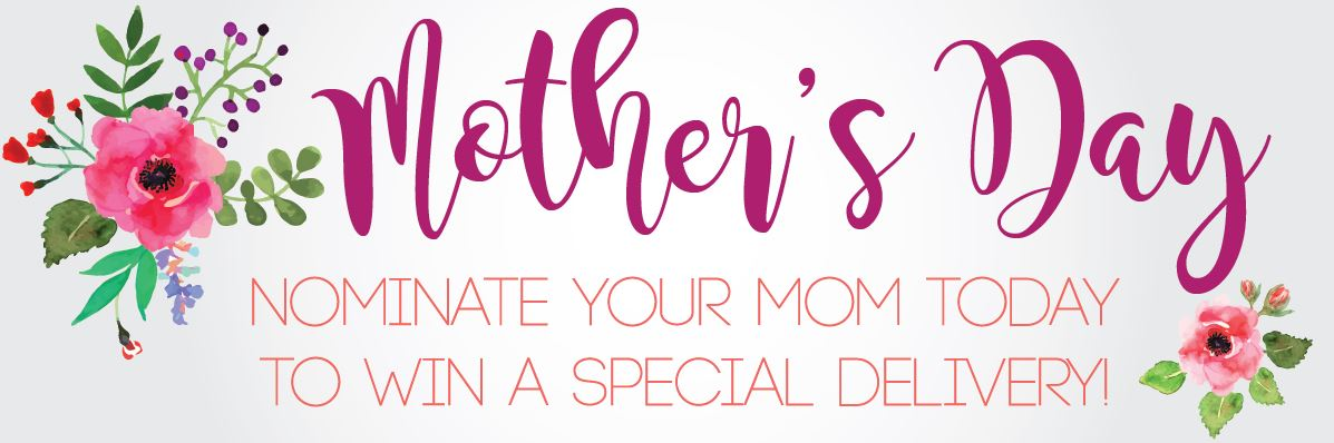 Mother's Day Nominate