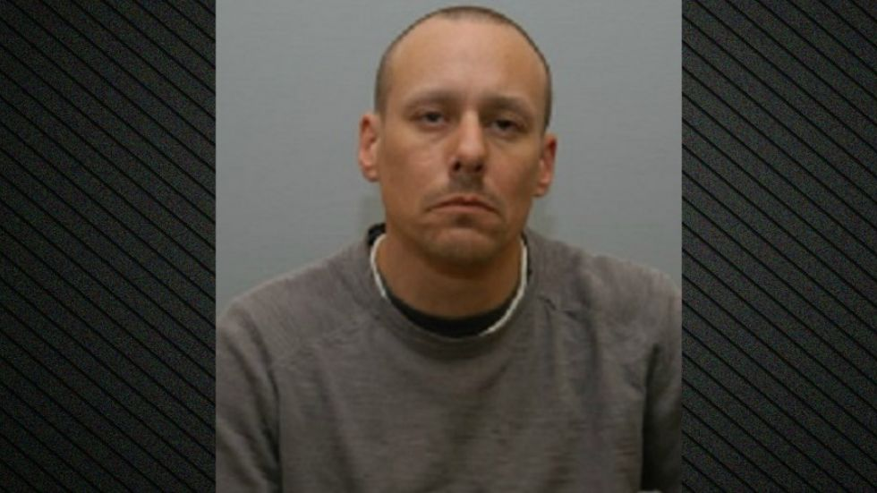 UPDATE: alleged bank robber, car thief arrested