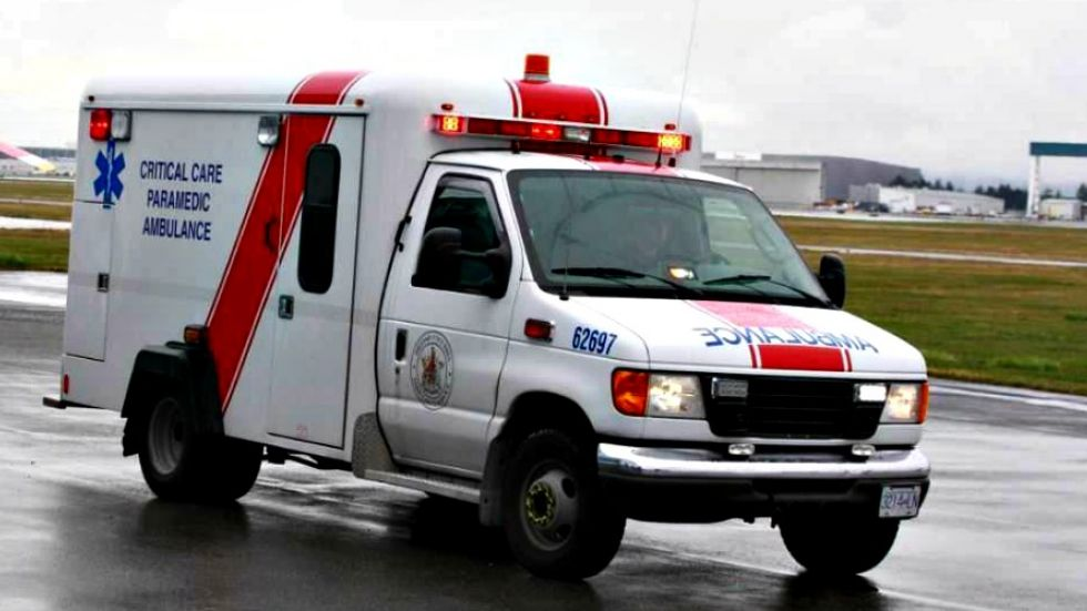 'It's making a difference:' newly hired paramedics easing workload on mid-island