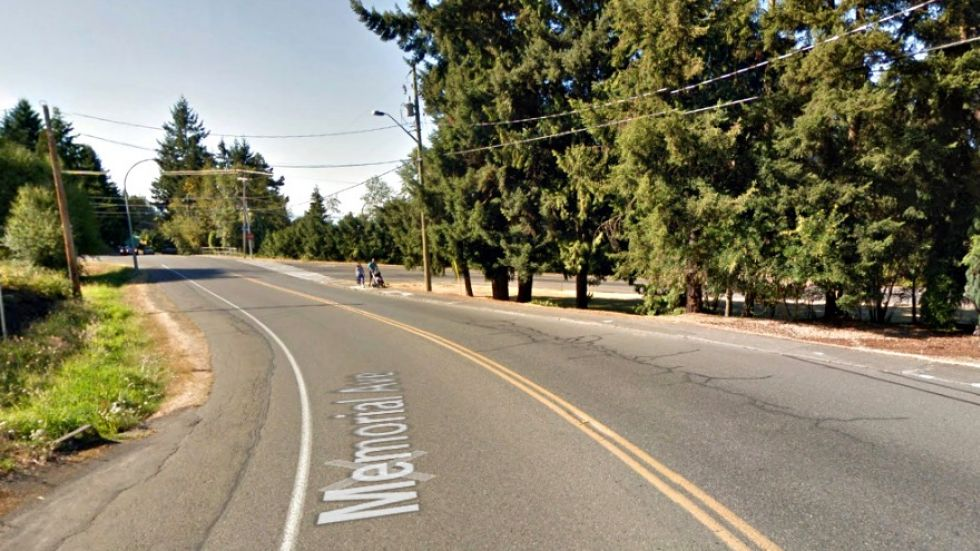 Qualicum Beach receives $700K for Memorial Ave. walkway