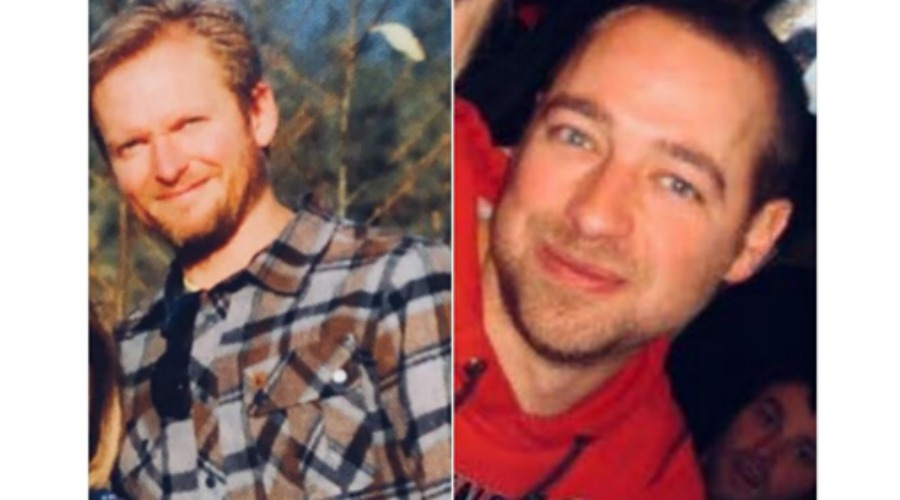 Police: Case of 2 men missing on Vancouver Island considered suspicious