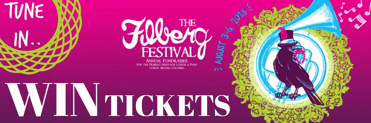 Filberg Festival