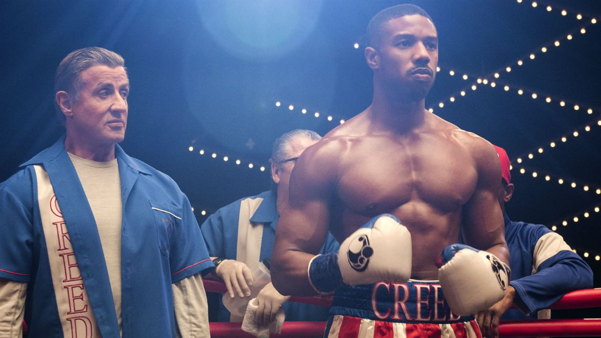 Creed 2 First look