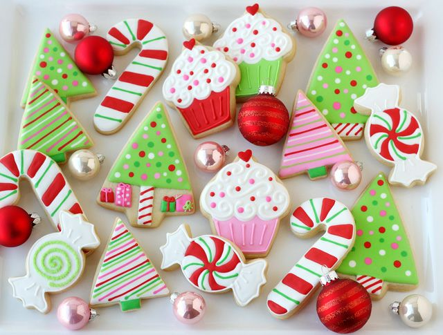 Stages Christmas Cookie Bake Off 93 3 The Peak