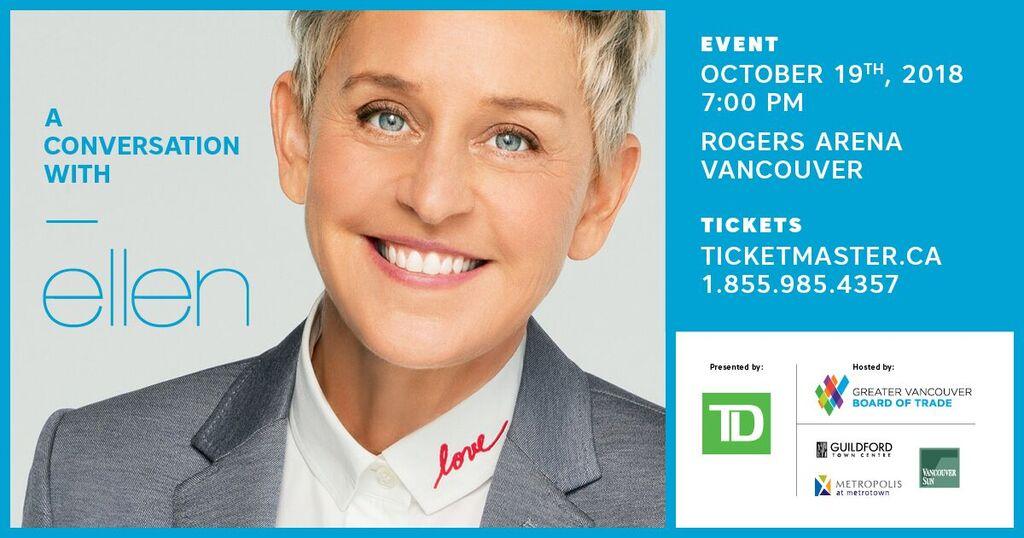 Dance for Ellen – Ellen DeGeneres Contest