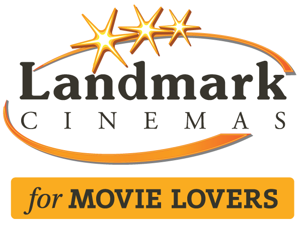 Early Christmas with Landmark Cinemas