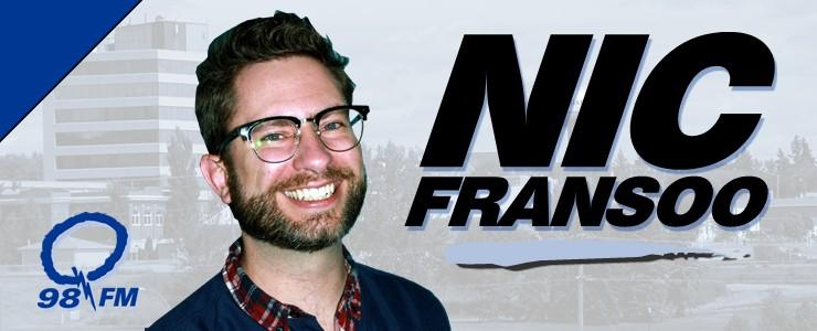 Nic Fransoo