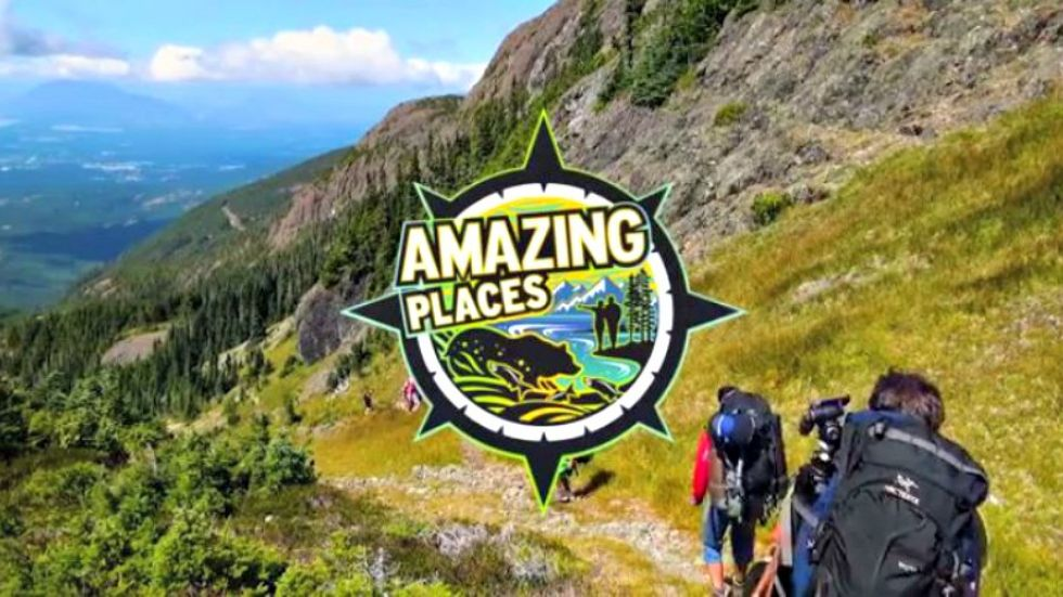 Amazing Places project highlights gems of the Oceanside region