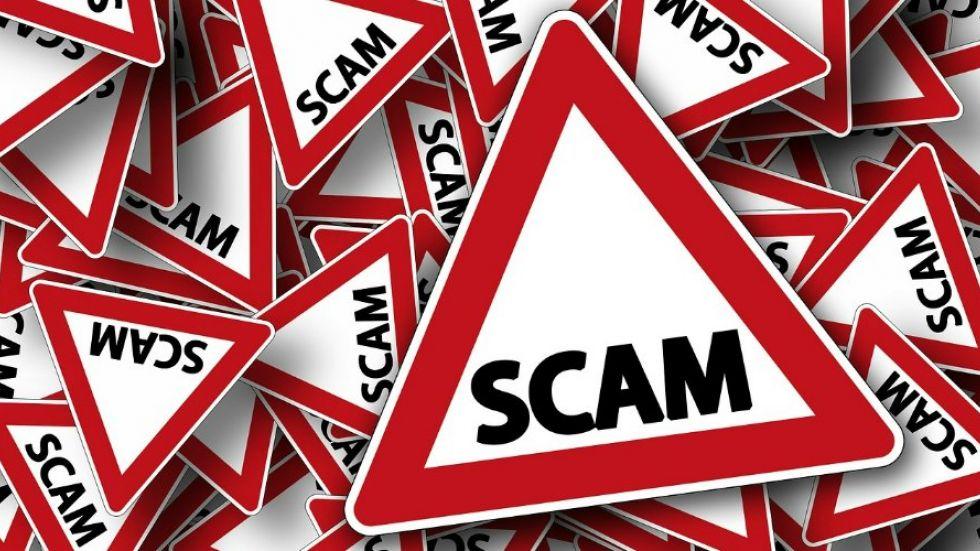 Tax scam returns in Parksville
