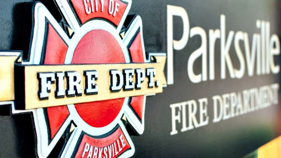 Parksville fire department has come a long way in 75 years