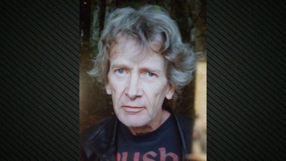 UPDATE: Missing man Robert Hudson found dead
