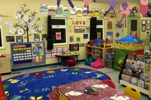 New day care spaces coming to Qualicum/Bowser