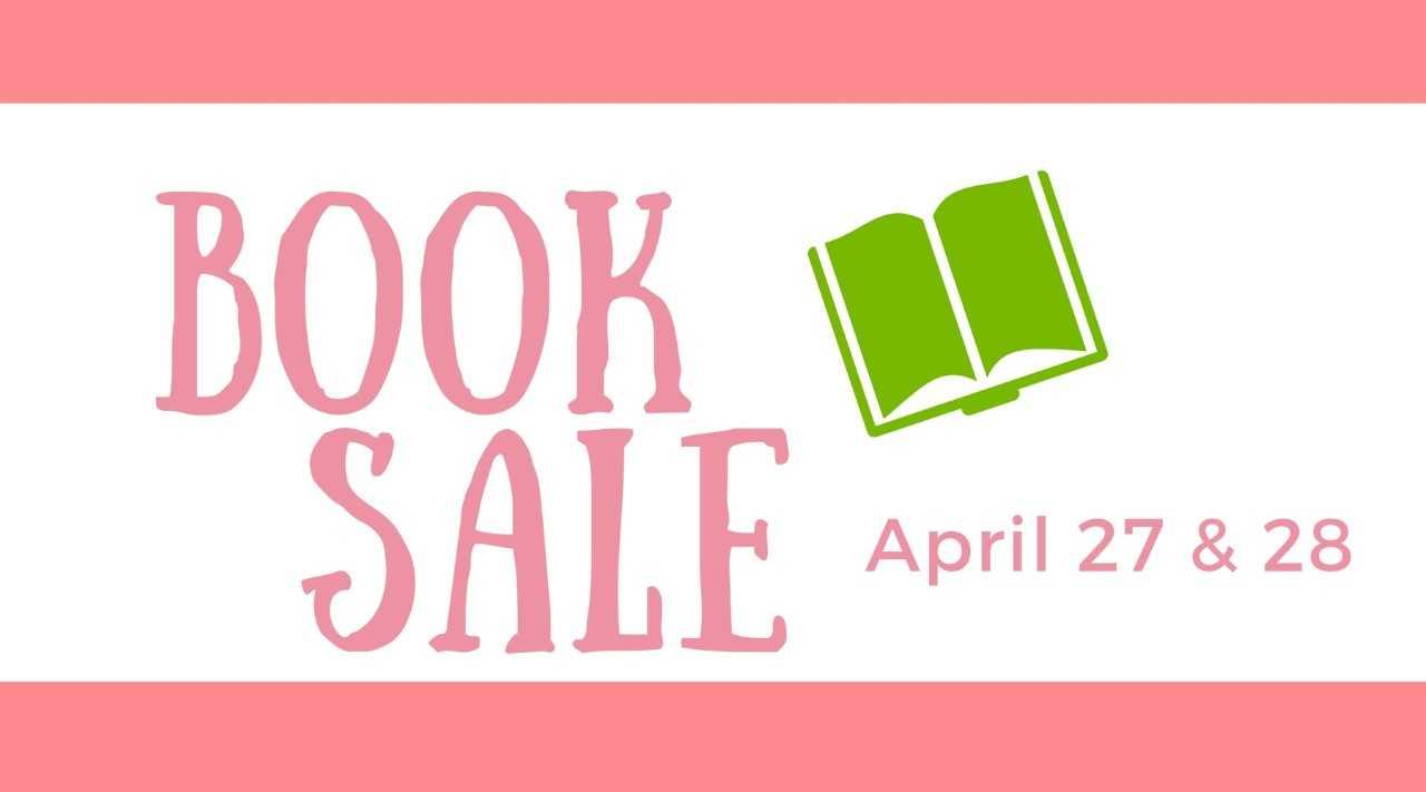 BC SPCA Book Sale | The Lounge 99 9